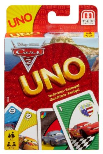 Uno Junior Spielregeln