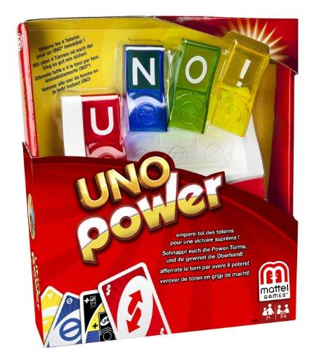 Spielregeln Uno Extrem