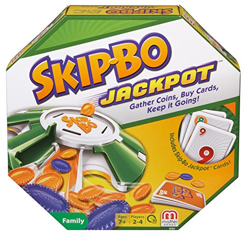 Skip Bo Kartenspiel Online Spielen