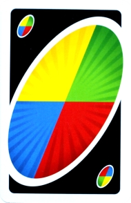 Uno Wunschkarte Auf Wunschkarte